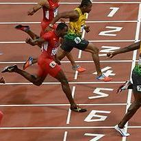 100-metres-race