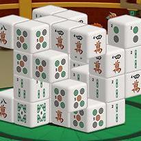 mahjong-3d