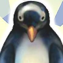 My Funny Penguin