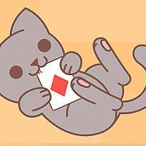 Cute Kitten Solitaire