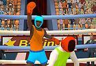 Qlympics Boxing