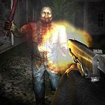 Lets Kill Jeff the Killer: Abandoned
