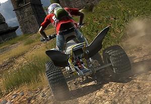 ATV Trials Junkyard 2