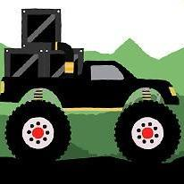 monster-truck-forest-delivery