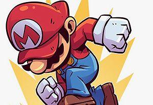 Juegos de Mario Bros - MiniJuegos com