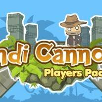 Indi Cannon: Players Pack