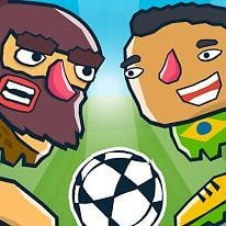 PlayHeads Soccer: AllWorld Cup