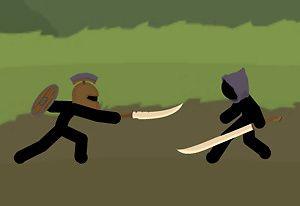 Stick Fighter RPG