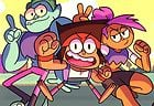 OK K.O.! Let's Be Heroes: Parking Lot Wars
