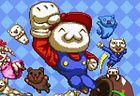 Super Mario World: VIP and Wall Mix 1