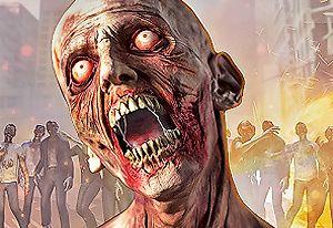 Zombie Hazard