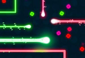 Powerline.io - Juega gratis online en Minijuegos