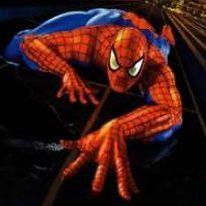 Spider Man 64