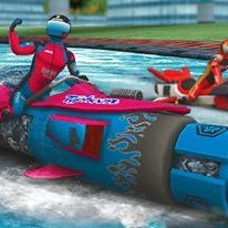 Juegos De Motos De Agua Minijuegos Com