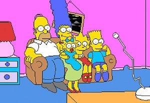 Jogos Dos Simpson Em Minijogos Com Br