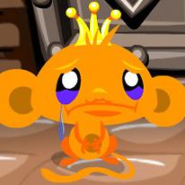 Monkey Go Happy Four Worlds 4