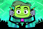 Teen Titans Go!: Action Arcade