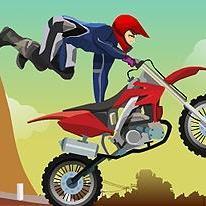 Downhill Stunts