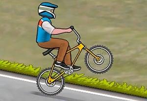 Wheelie Challenge