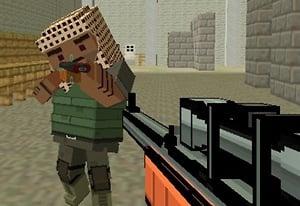 Crazy Pixel Apocalypse 2