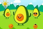 Wheres My Avocado: Draw Lines