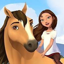 Spirit: The Big Horse Race