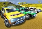 Dirt Car Race Offroad