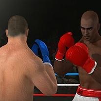 Super Boxing: Fight Night