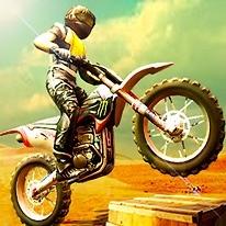 Trials Ride