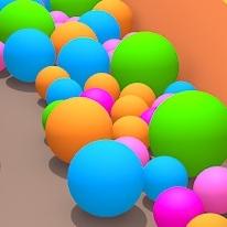 sand-balls