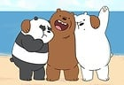 We Bare Bears: Sandcastle Battle!