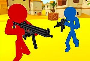 Stickman Counter Terror Strike