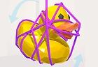 Untangled 3D