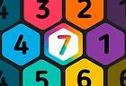 Make 7! Hexa Puzzle