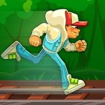 Subway Runner (2020)