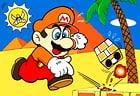 Super Mario Flash 2: Desert Edition