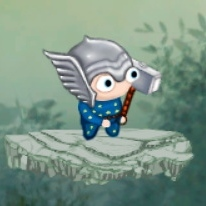 Little Thor