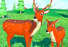 Deer Simulator: Animal Family 3D