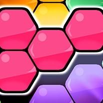 Hexa Puzzle Deluxe