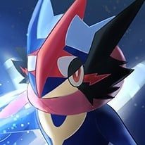 Pokémon Greninja Z