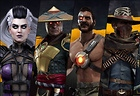Mortal Kombat: Revelations
