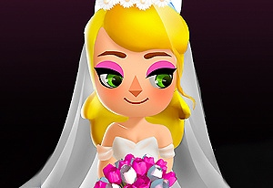 Get Married 3D
