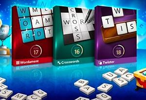 Microsoft Ultimate Word Games