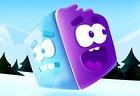 Icy Purplehead: Super Slide