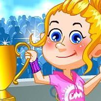 Olimpic Dolly