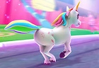 Unicorn Run 3D
