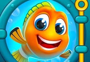 Fishing Online 2