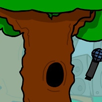 Friday Night Funkin' Tree