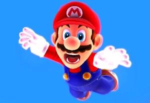 Super Mario Bros: Road to Infinity