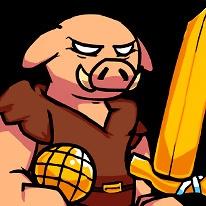 Friday Night Funkin' vs Piglin